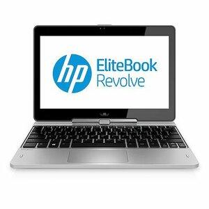 "HP EliteBook Revolve 810 G2 Silver Hybrid (2-in-1) 11.6"" HD Touchscreen i5-4200U/ 8GB RAM/ 128GB SSD/ Windows 10 Pro"