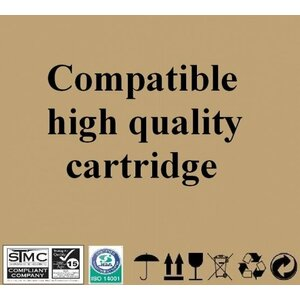 Compatible  Canon Waste Toner Bottle (FM3-8137-020) (alt:FM3-8137-000) (C-EXV 34) Waste Toner Case A Waste toner