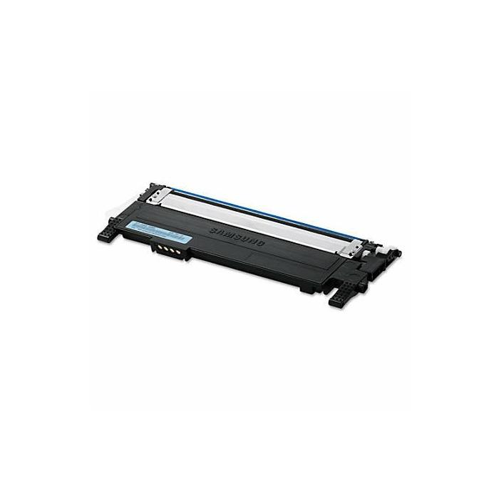 Compatible Static-Control Samsung CLT-C406S (ST984A), Cyan, 1000 p.