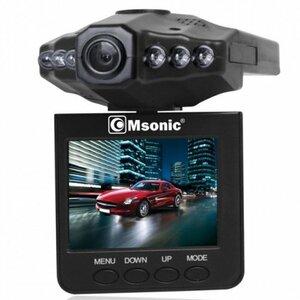 Msonic MV 516 Videoreģistrators Full HD