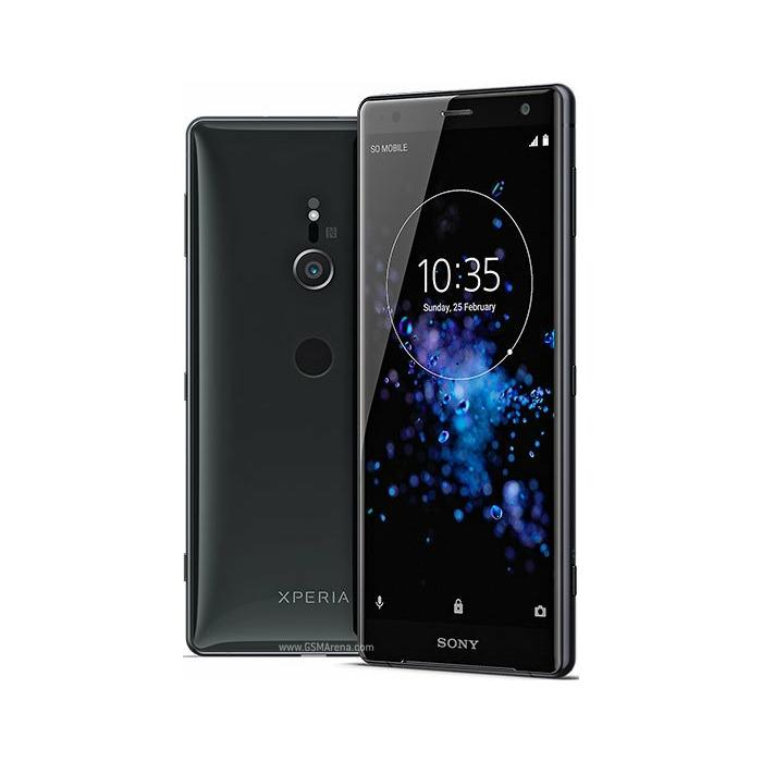 Sony Xperia XZ2 H8216 Liquid Black
