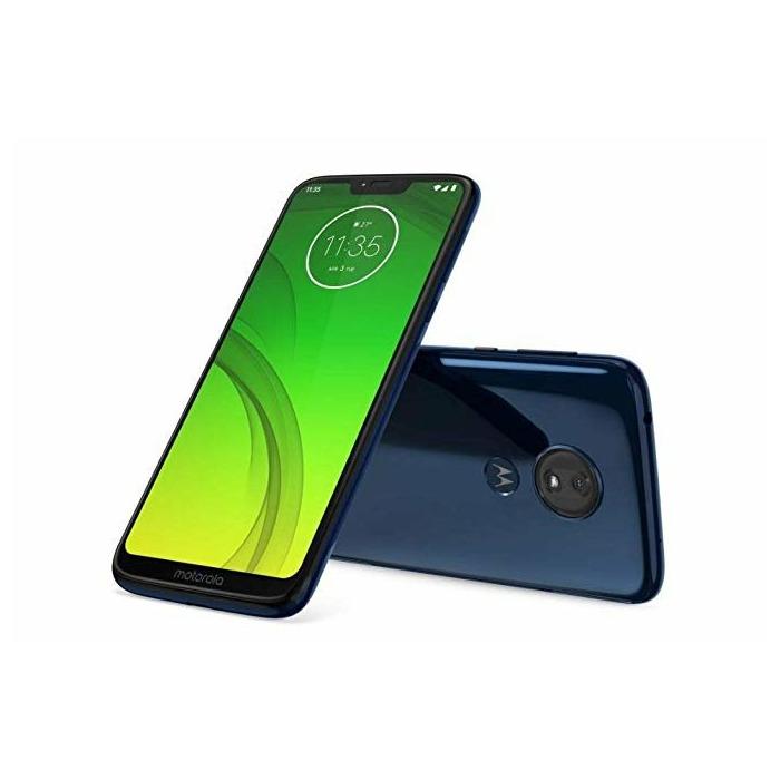 9ce803c2e Motorola XT1952-1 Moto G7 Play Dual 32GB deep indi...