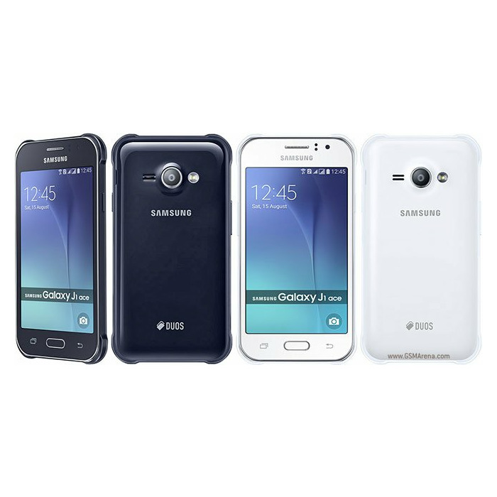 Samsung J111F/DS Galaxy J1 ACE white (Damaged Box)