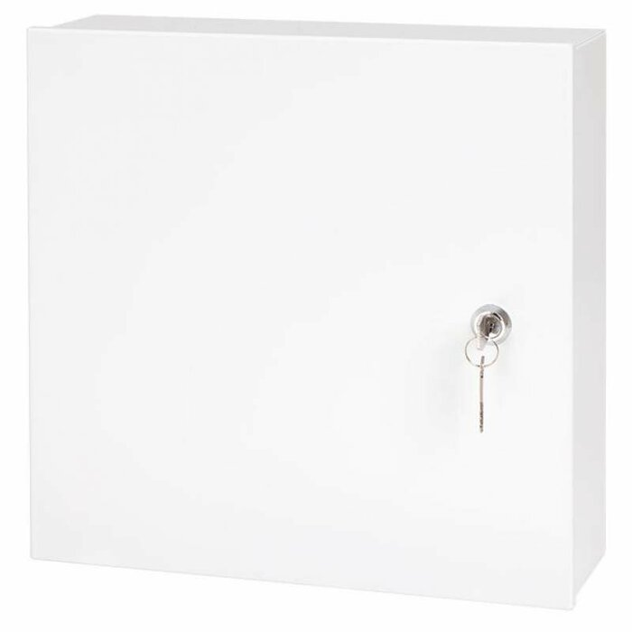 Universal Case White 300x300x100