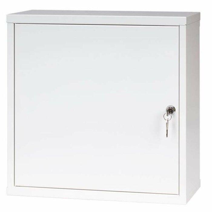 Universal Case White 500x500x200
