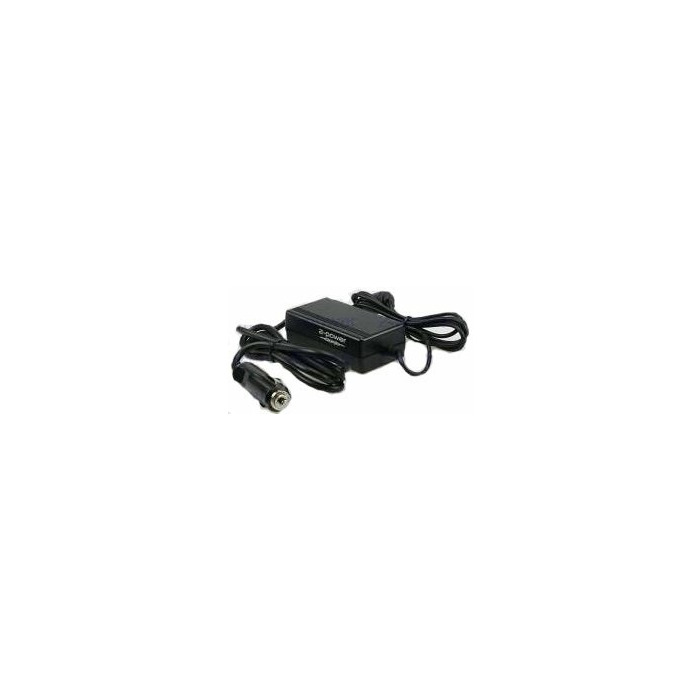 2-Power CCC0626A Auto Black power adapter/inverter