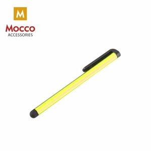 Mocco Stylus II Mobīlajiem Telefoniem \ Datoriem \ Planšetēm Dzeltens