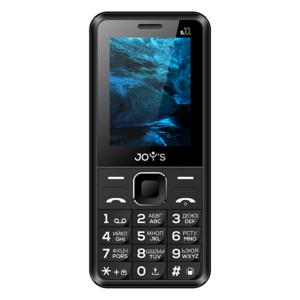 Joys S11 DS Black
