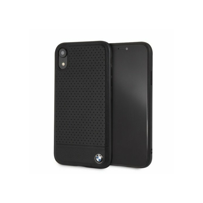 Case Hardcase iPhone Xr black