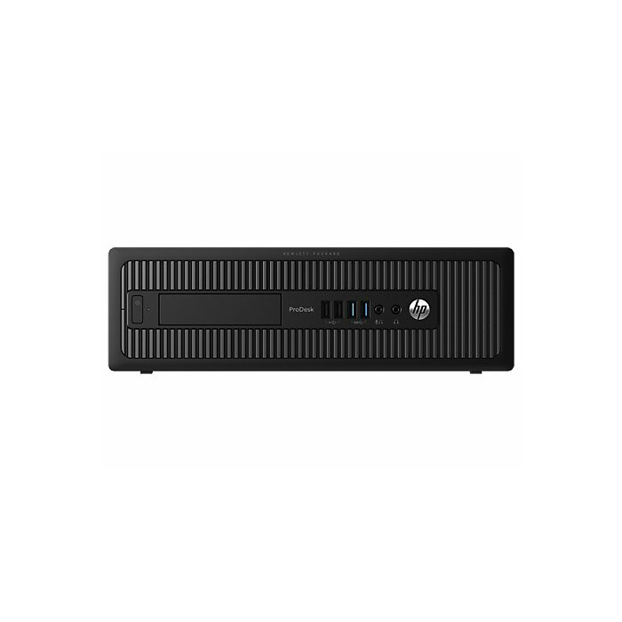 HP ProDesk 600 G1 SFF i3-4130, 4GB RAM, 120GB SSD, DVDRW, Windows 10 Pro