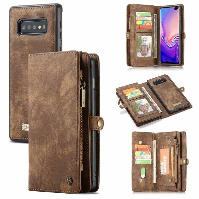 Case Wallet Detachable 2in1 Samsung Galaxy S10e