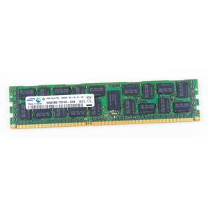 Samsung 4GB 2Rx4 PC3-10600R DDR3 Registered Server-RAM REG ECC