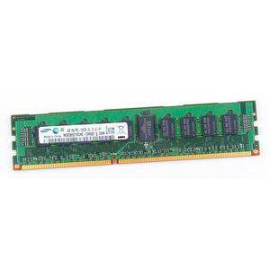 Samsung 4GB 1Rx4 PC3-10600R DDR3 Registered Server-RAM REG ECC