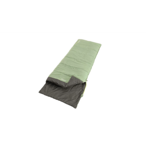 Outwell Celebration, Sleeping bag, 215 x 80 cm, 12/8/-4 °C, Green