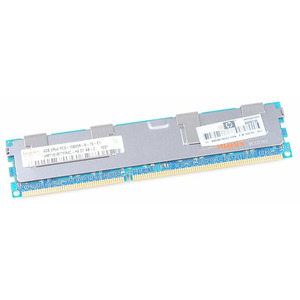 HP 4GB 2Rx4 PC3-10600R DDR3 Registered Server-RAM REG ECC - 500203-061