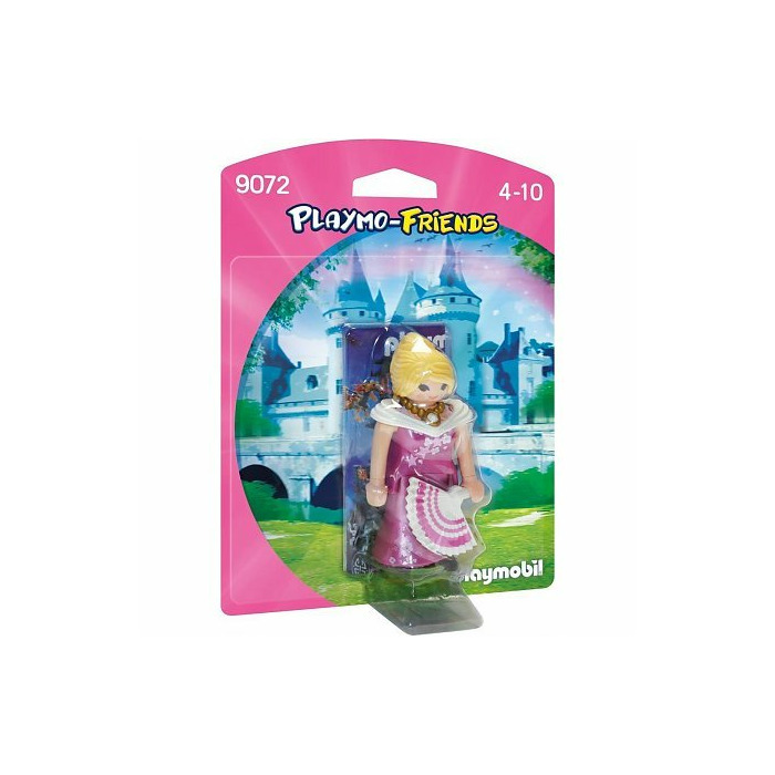 Playmobil 9072 Collectable Playmo-Friends Royal Lady