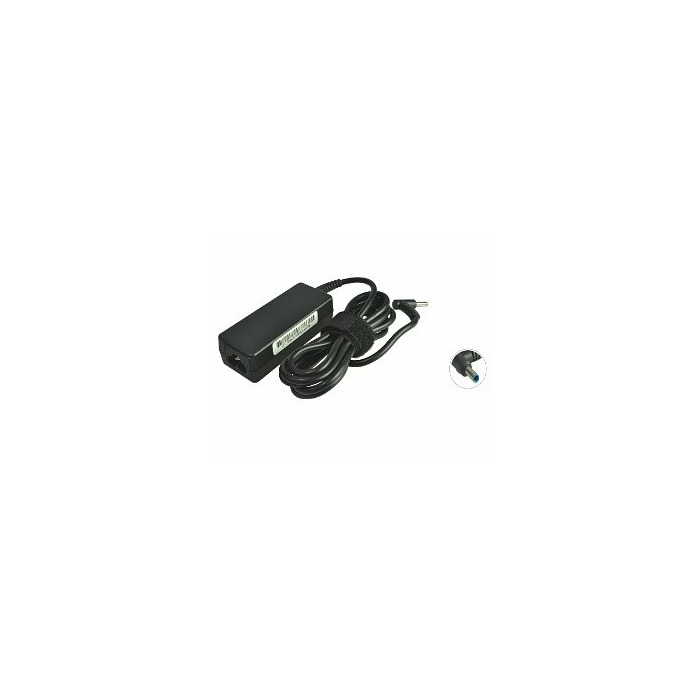 PSA Parts AC-719309-001 45W Black power adapter/inverter