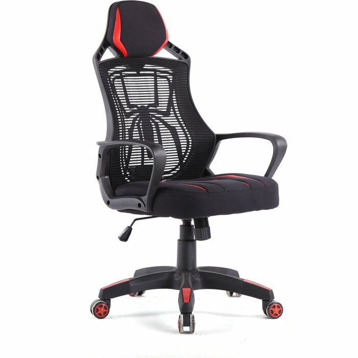 Omega Varr gaming chair Spider (44774)