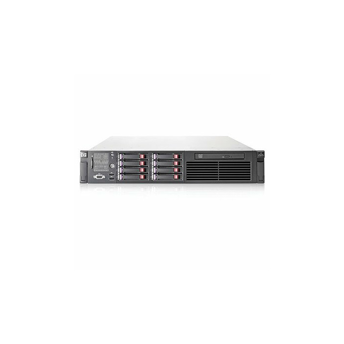 Hewlett Packard Enterprise ProLiant DL385 G7 2 x AMD Opteron 6136, 16GB RAM, 2 x 300GB SAS 10K HDD, 2 x 460 W PSU