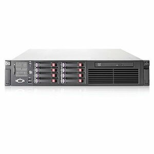 Hewlett Packard Enterprise ProLiant DL385 G7 2 x AMD Opteron 6136, 16GB RAM, 2 x 146GB SAS 10K HDD, 2 x 460 W PSU