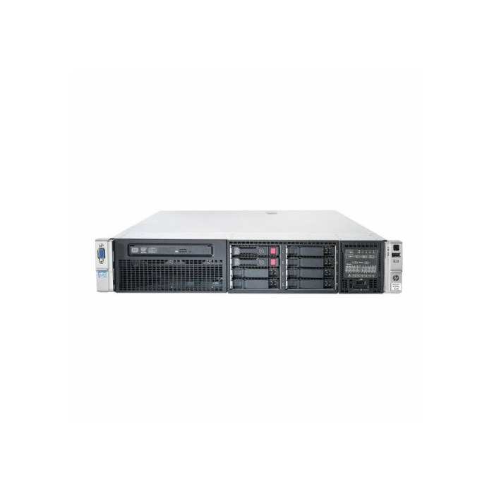 Hewlett Packard Enterprise ProLiant DL380P G8 Xeon E5-2609/ 32GB RAM/ 2 x 300GB SAS HDD 10K/ P420i/ 2x460W