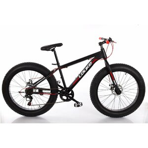 Louke Fat Bike