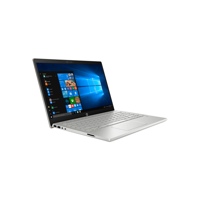 HP Pavilion 14-ce1000na i3-8145U dual/ 14.0 HD AG SVA/ 4GB/ 128GB/ No ODD/ Mineral silver/ W10H6