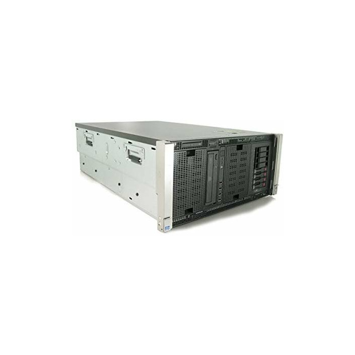 Hewlett Packard Enterprise ProLiant ML350P G8 Rack(5U) Xeon E5-2609/ 32GB RAM/ 2 x 300GB SAS HDD 10K/ P420i/ 2x460W