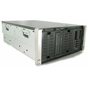 Hewlett Packard Enterprise ProLiant ML350P G8 Rack(5U) Xeon E5-2609/ 32GB RAM/ 2 x 300GB SAS HDD 10K/ P420i/ 2x460W