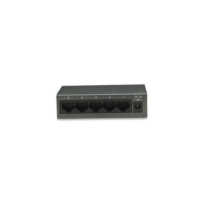 f682a5519e1 Intellinet 5-Port Fast Ethernet Office Switch Unma...