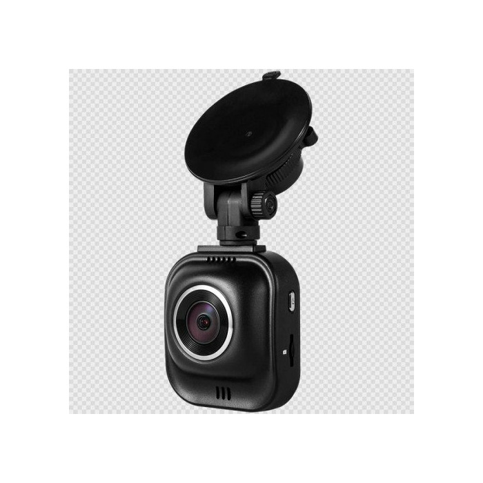 Car Video Recorder PRESTIGIO RoadRunner 585 (SHD 2304x1296@30fps, 2.0 inch screen, Ambarella A7L50, 4 MP CMOS OV4689 image sensor, 16 MP camera, 160° Viewing Angle, Micro USB, HD-port, 180 mAh, Automatic Night Mode, Motion Detection, G-sensor, Cyclic Recording, HDR, FCMD, LLW, Black, Plastic)