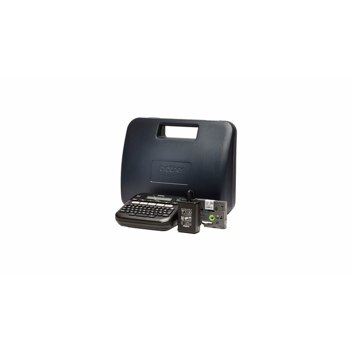 Brother PT-D210VP Thermal transfer 180 x 180DPI label printer