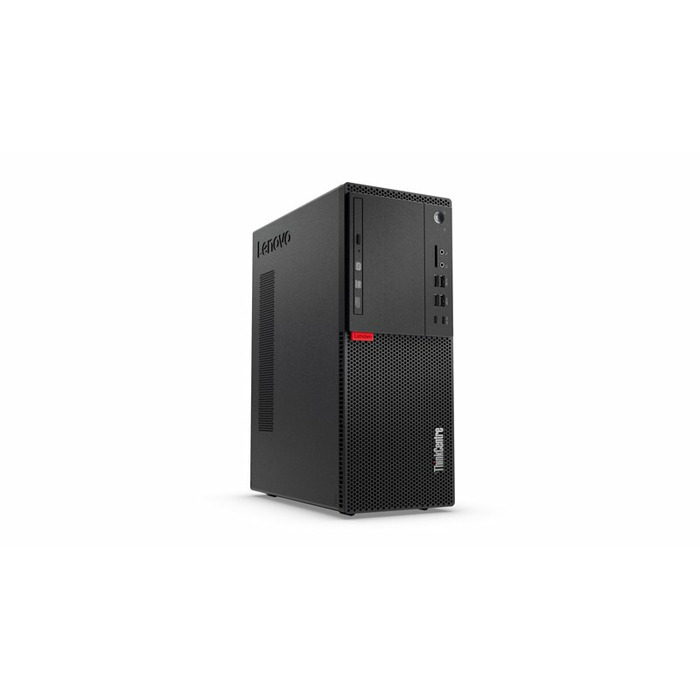 Lenovo ThinkCentre M710T i3-7100, 8GB RAM, 128GB SSD+500GB HDD, DVD, Windows 10 Pro