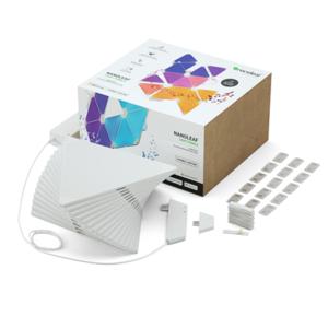 Nanoleaf Light Panels Rhythm Larger Kit (15 panels + 1 controller + 1 Rhythm)