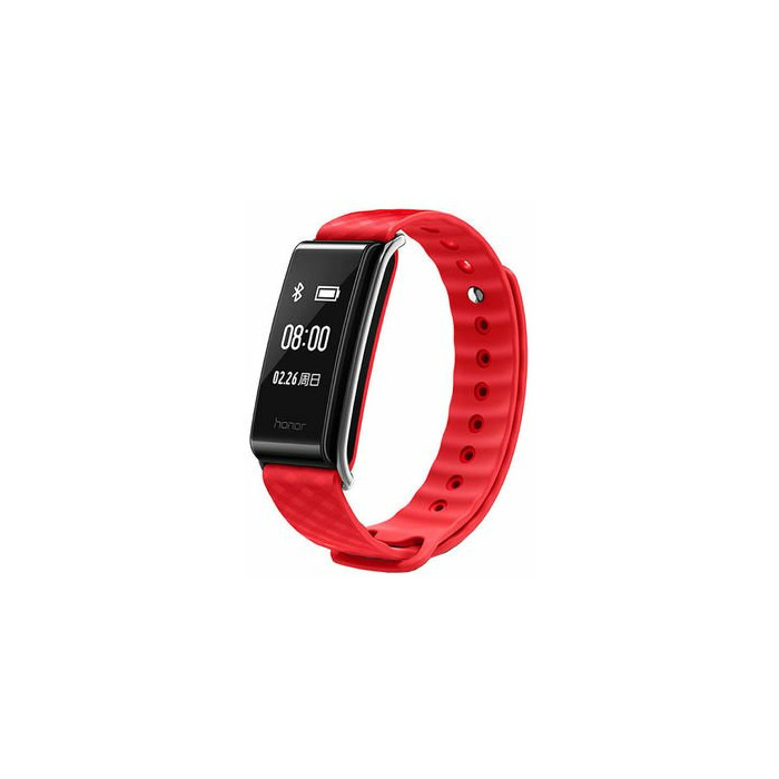 Huawei Color Band A2 red (AW61)-USED