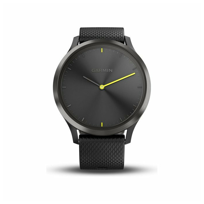 Garmin Vivomove HR black L
