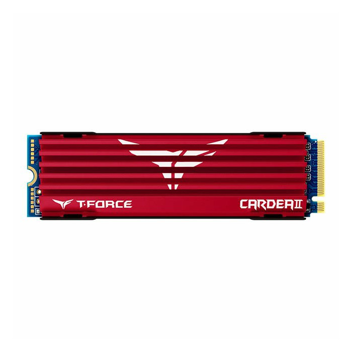 Team Group T- Force Cardea II M.2 512 GB PCI Express 3.0 NVMe