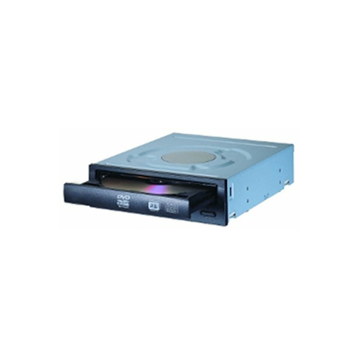 Lite-On IHAS124 optical disc drive Internal Black DVD Super Multi DL