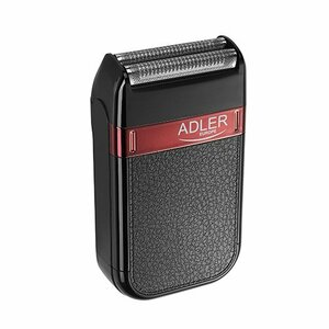 Adler AD 2923 men's shaver Foil shaver Trimmer Black