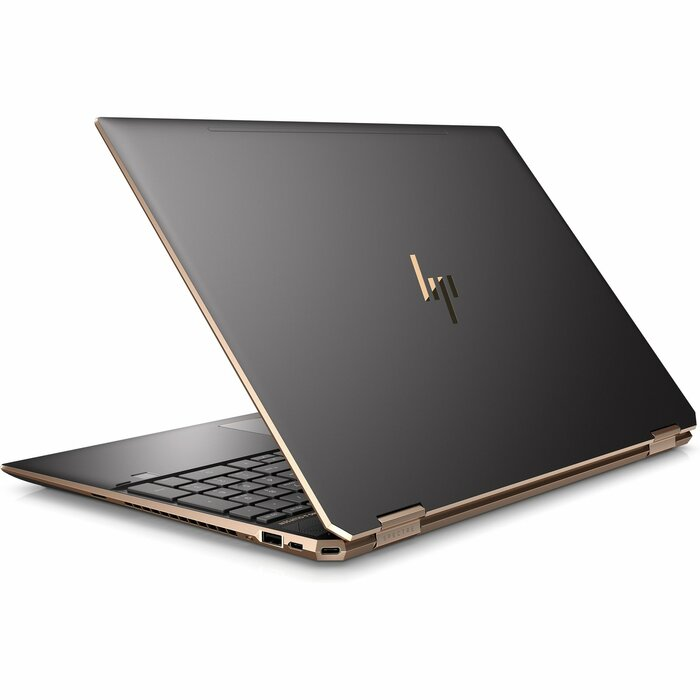 "HP Spectre x360 Hybrid (2-in-1) 15.6"" FULLHD Touchscreen 8th gen Intel® Core™ i7 i7-8750H 8GB DDR4 512 GB SSD GTX1050Ti 4Gb WIN10 Outlet"