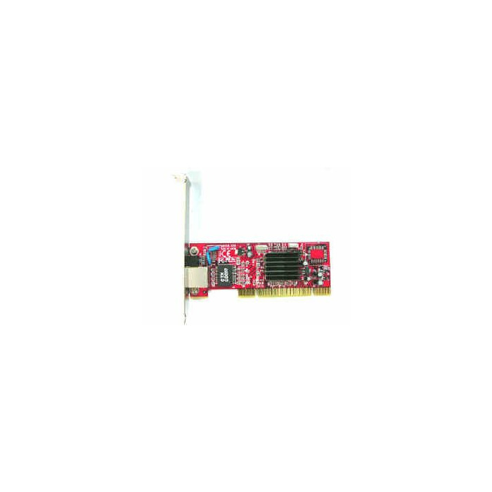 LyCOM NW-100 networking card Internal 2000 Mbit/s