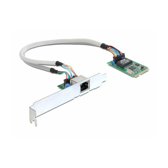 DeLOCK 95228 networking card Internal Ethernet 1000 Mbit/s