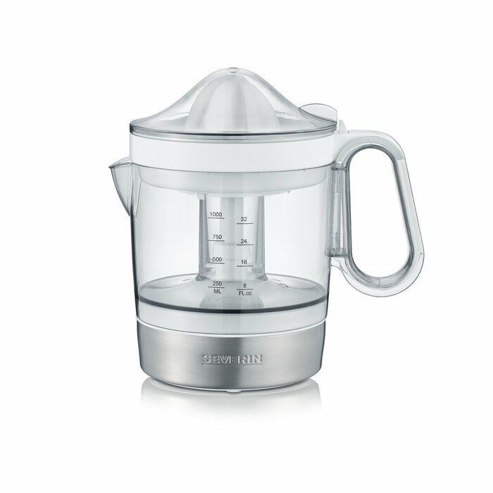 Severin CP 3535 juice maker Hand juicer 40 W White
