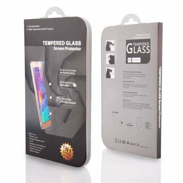 SCREEN TEMPERED GLASS iPhone 6 Plus 5.5''