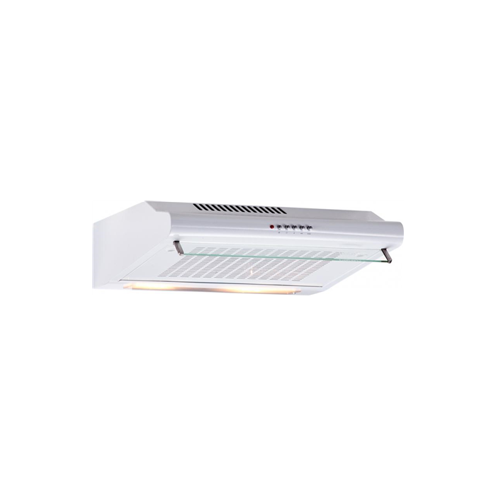 CATA Extractor hood, White, D, 54 - 60 dB