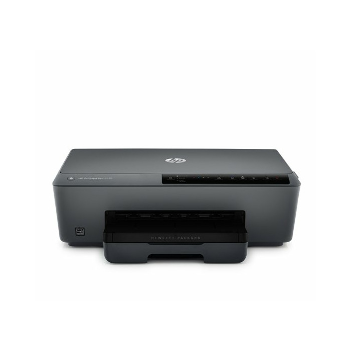 HP Officejet 6230 ePrinter inkjet printer Colour 600 x 1200 DPI A4 Wi-Fi