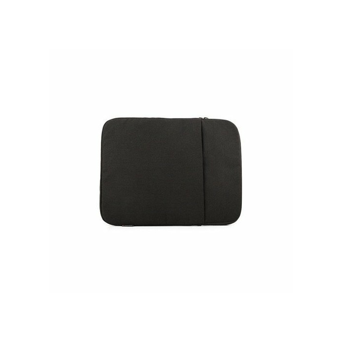 Logic Laptop sleeve PLUSH-14 (12-14'') Black