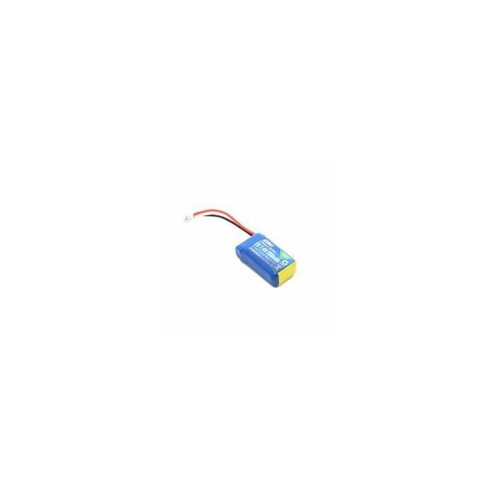 RC ACC BATTERY LI-PO 280MAH/7.4V EFLB2802S30 E-FLITE