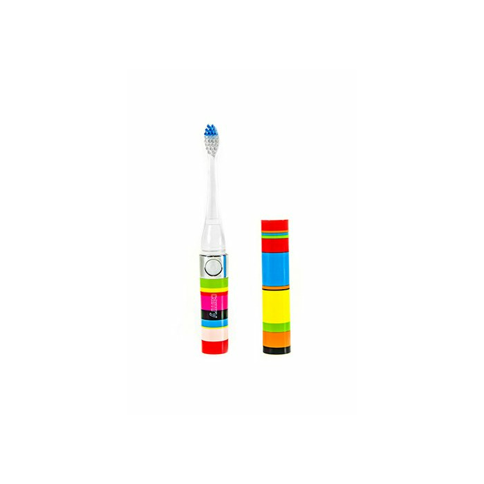 Camry CR 2158 electric toothbrush Adult Sonic toothbrush Multicolor