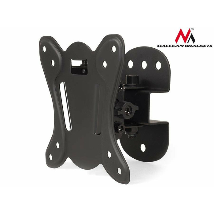Maclean MC-670 Adjustable Wall Mounted TV bracket 13-27'' 20kg